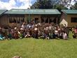 OMW at BInaton Elementary School