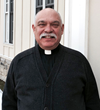 Father Roy of Christ Episcopal Church in Ballston Spa