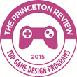 Full Sail University Named One Of The Princeton Review's Top Schools For Game Design