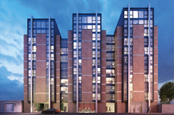 PHD1 liverpool student accommodation developers