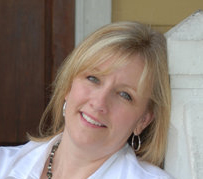 Mary Johnston, Manager of Corporate Branding, DataSite