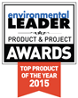 DrivePak™ by NexRev Earns Top Product of the Year Award from...
