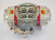 AED HO Series Carburetor with Red Metering Blocks, 750 cfm
