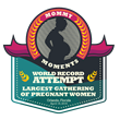 "Baby Bellies & Beyond Attempts To Break Guinness World Records For ""Mommy Moments"" Largest Gathering Of Pregnant Women April 19 Outside Florida Hotel & Conference Center"