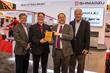 Shimadzu Nexera UC Recognized at Pittcon 2015 with Editors' Gold Award