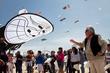Fourth Annual Otis Kite Festival at Santa Monica Beach: Family Event