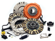 Centerforce Diesel Twin Disc Clutch Set for Dodge Cummins