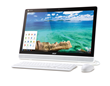 Acer Announces Industry's First Chromebase All-In-One Desktop with Touch Display