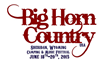 2015 Lineup Brings Award-Winning Talent to Big Horn Country Camping & Music Festival