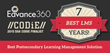 Edvance360 Named SIIA Education CODiE Award Finalist for both Best...
