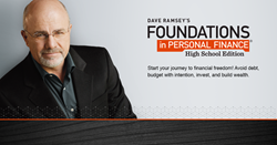 Dave Ramsey's Foundations in Personal Finance Course image