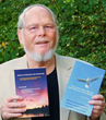 Fred Freitag with his new books in 2014