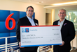 G6 Hospitality and The Armed Services YMCA Team Up to Make a Difference in Military Communities