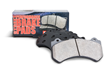 StopTech Street Performance Brake Pads for 1965-82 Corvette