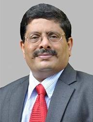 Dr. C.S. Prakash