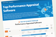 Capterra Ranks Top Performance Appraisal Software by Popularity