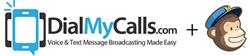 DialMyCalls MailChimp Integration