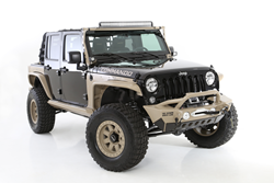 Transamerican Auto Parts COMMANDO dsicustomvehicles.com Jeep accessories