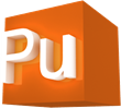 Plutonium Logo