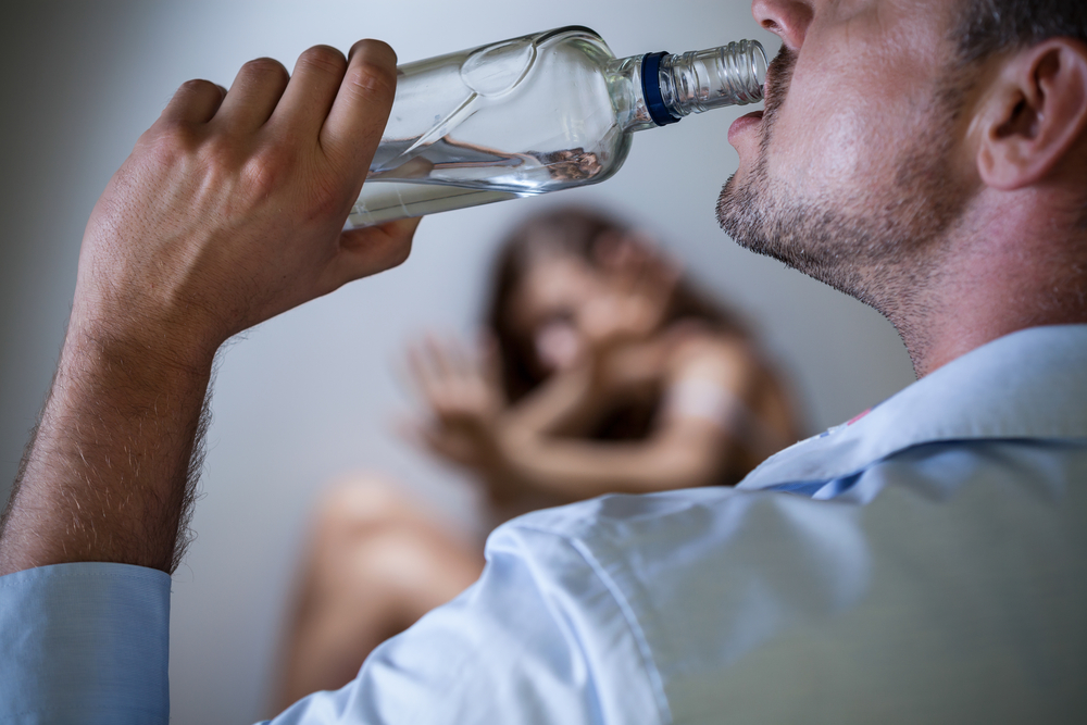 early onset alcohol abuse and its relationship Problems with family and other relationships of subsequent drug abuse and of starting drug use early 5 age 14 eventually develop alcohol abuse or.