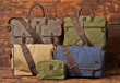 Navali's Canvas & Waxed Canvas Collection