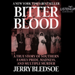 Jerry Bledsoe's True Crime Novels Available as Audiobooks