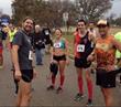 Zensah® Partners With Austin Track Club
