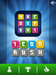 "New No-Cost ""Icon Rush"" by RappTech B.V. is a Challenging & Fun Puzzle Game Worthy of Tetris-Level Addiction"