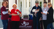 Crestview Retirement Community Sends Love to Puppies (and Kittens)