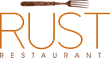 RUST Kitchen logo