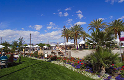 The 13th Annual Indian Wells Art Festival is scheduled for April 3-4-5, 2015