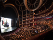 The Los Angeles L. Ron Hubbard Birthday Celebration was held at the Dolby Theatre in Hollywood