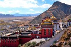 Tibet tour agency photo
