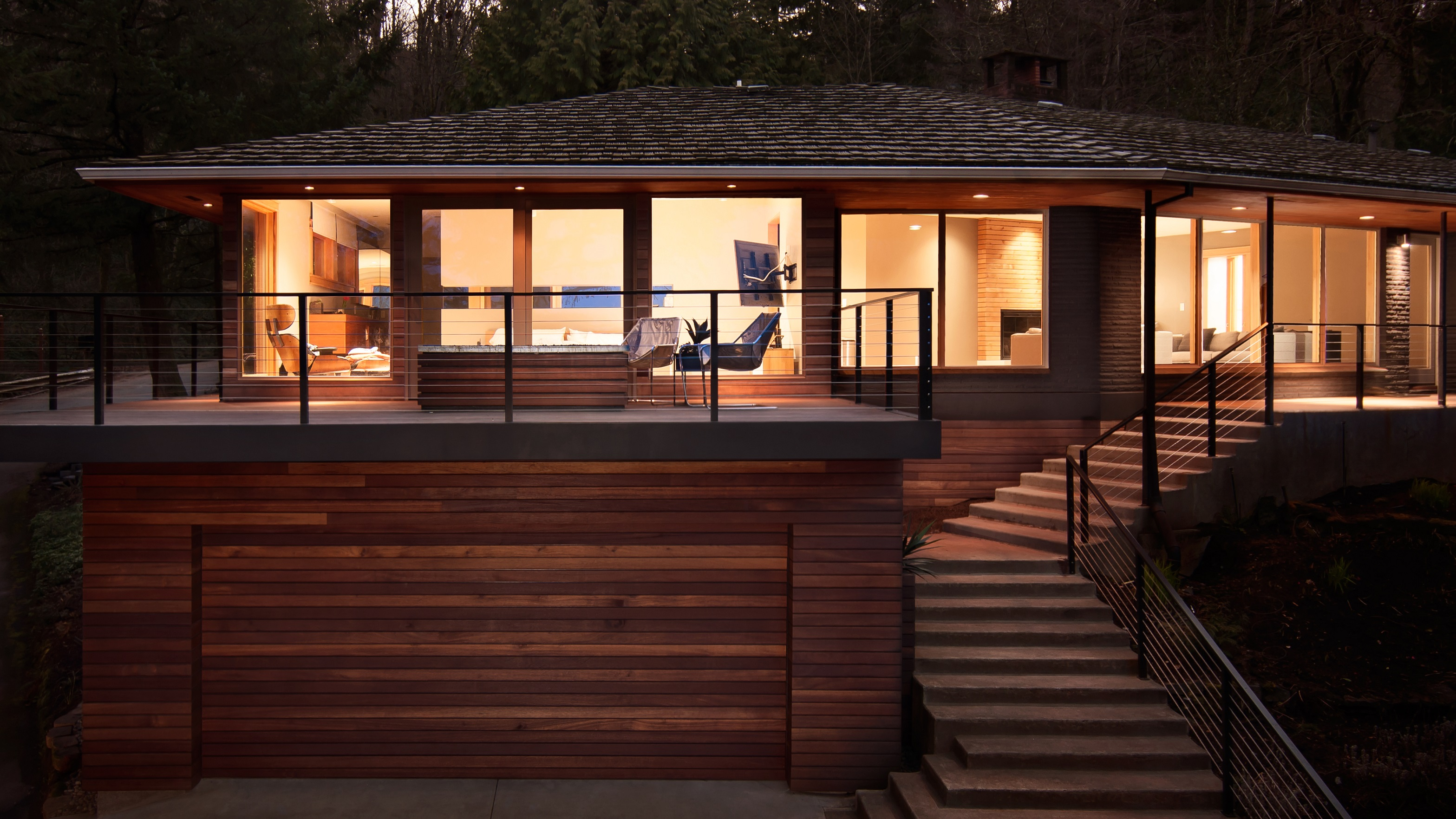 Get An Inside Look At Eight Amazing Modern Homes In