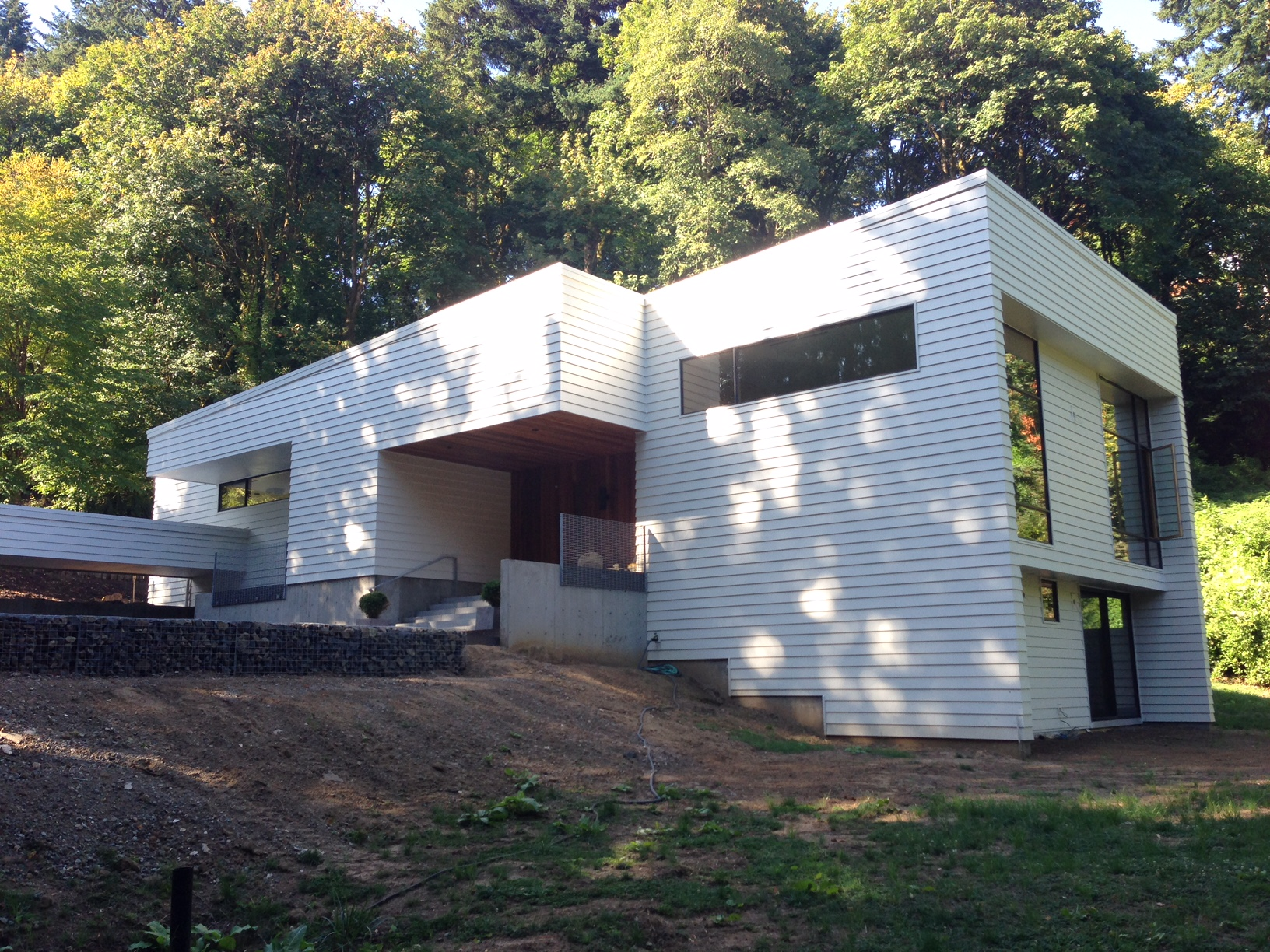 Get an inside look at eight amazing modern homes in portland next weekend - Moa architectuur ...