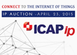 Novel Ticketing and Advertising Patents Available from ICAP Patent...