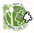 Autism Aware Fare on April 21 to Benefit Mecklenburg Families Affected...
