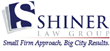 Shiner Law Group Expanding with Two Express Locations