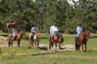 Colorado Outdoor Adventures | Sundance Trail Guest Ranch | Colorado Mountain Lodge