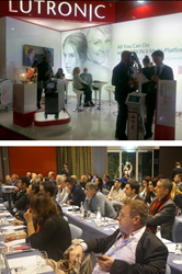 LUTRONIC's Innovative Aesthetic and Medical Products Featured at the 13th Anti-Aging Medicine World Congress