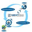 Infographic NextPax, PaxGenerator GDS