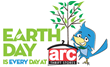 Visit Arc in April for Earth Day to Win - Shop Green & Donate to Celebrate at Arc Thrift