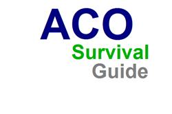 Accountable Care Organizations, ACO