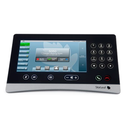 Modern interface using FORE LIGHT