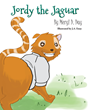 "Meryl Day's first book ""Jordy the Jaguar"" is a creatively crafted and..."