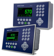 New IND570 Industrial Terminal for Weighing in Any Environment