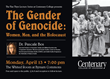 Annual Rose and Louis Van Thyn Holocaust Lecture Commences April 13 at...