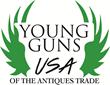 U.S. Antique Shows Announces Antiques Young Guns U.S.A.