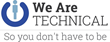 We Are Technical Unveils Innovative Website Targeted at Small...