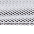 Stronger than standard perforated metal; faster and more economical than other fabrication methods.